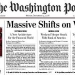 """Вашингтон пост"": Заев и Ципрас се миротворци, потребна им е поддршка"