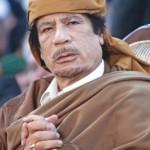 Исчезнаа милијардите на Гадафи