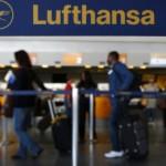 Луфханза откажа над 800 летови поради штрајк на аеродромите во Франкфурт и во Минхен