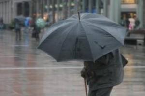 rain - dozd