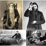 10 најчудни смртни случаи во историјата