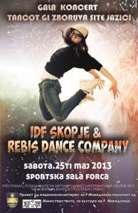 Gala koncert-plakat