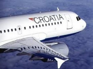 avion croatia