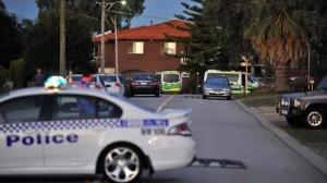 avstralija ubistvo