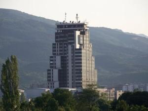 mtv zgrada
