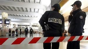pariz police