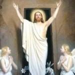ХРИСТОС ВОСКРЕСНА – НАВИСТИНА ВОСКРЕСНА: Среќен ВЕЛИГДЕН на сите православни христијани