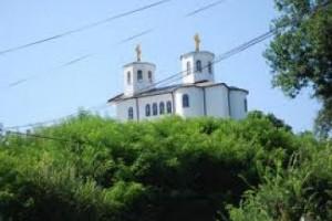 zdunje crkva