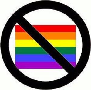 anti gej