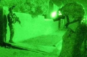 nevidljivi vojnici