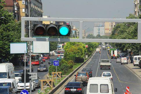 partizanska-semafor