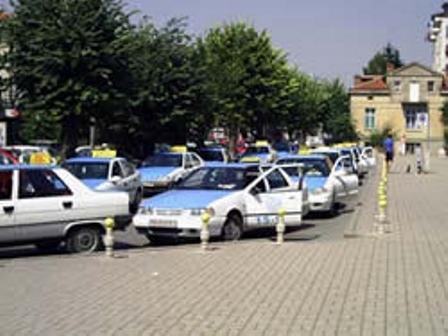 taksisti ohrid