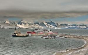 Ostrvo-Svalbard