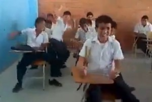 meksiko deca avtobus