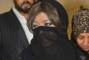 saudijska princeza