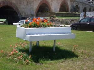 zardinjera klavir