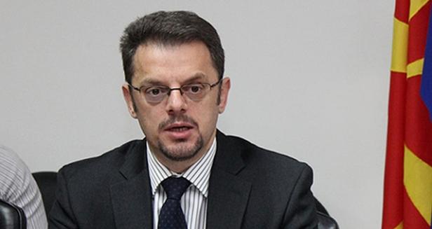 zoran stavrevski