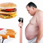 Вишокот килограми ризичен фактор кај заболените од Ковид-19