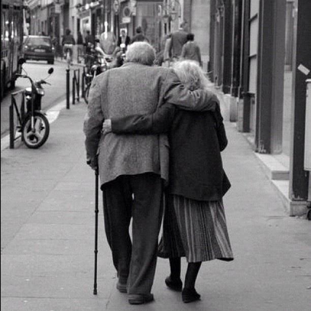 ljubov stari baba dedo1