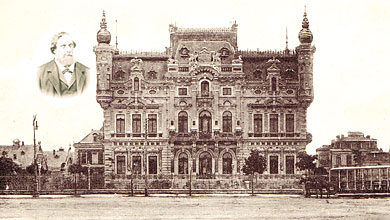 palata bukureski dogovor