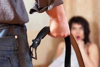 prostitutka nasilstvo