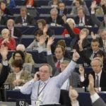 Европскиот Парламент гласаше за екстрадиција на Груевски од Унгарија