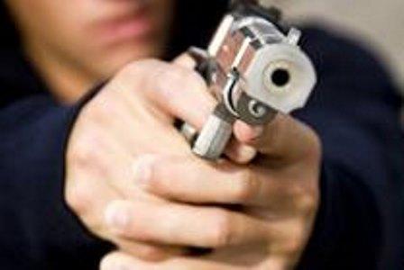 pistol sredna