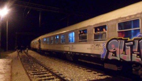 voz belgrad