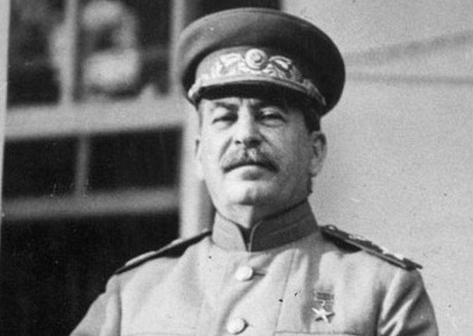Stalin star