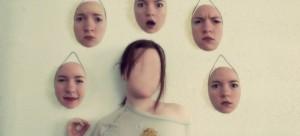 lice karakter