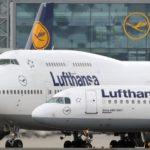 """""""Луфтханза"""" откажа 1300 летови поради претстојниот дводневен штрајк"""