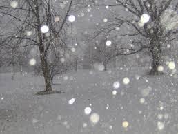 sneg pagja