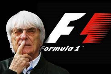 berni eklston formula 1