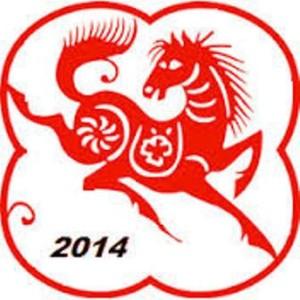 kineska godina konj