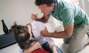 nasilstvo - tepanje
