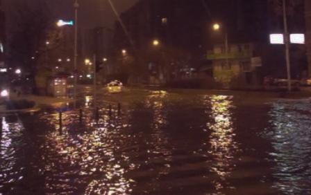 partizanska poplava