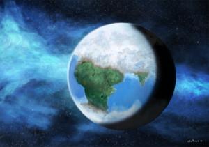 planeta ledeno doba