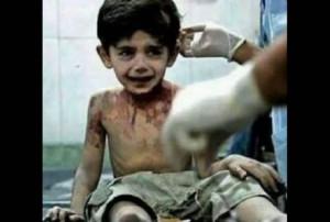 siriја dete