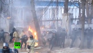 ukraina protesti
