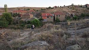 uranium makedonija