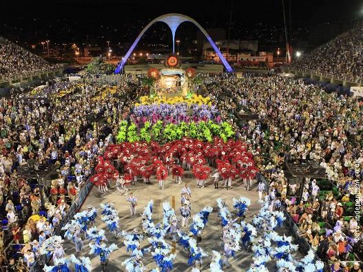 Karneval, foto 1