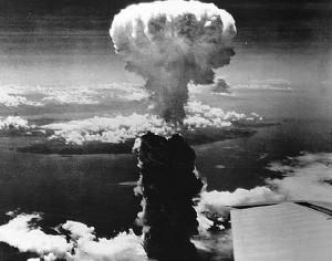 Nagasaki-a-bomb