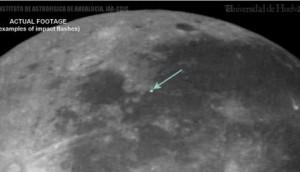 asteroid mesecina