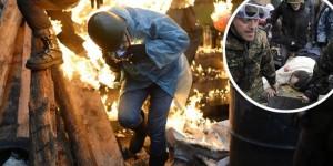 kiev protesti