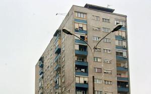 partizanska zgrada