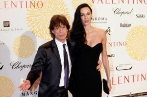Mick-Jagger-and-Lwren-Scott-3253813