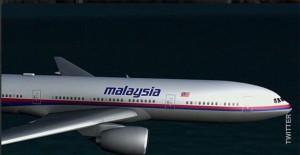 avion malezija 2