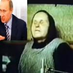 """""""Путин ќе владее со светот"""": Дали се исполнува пророштвото на Баба Ванѓа"""