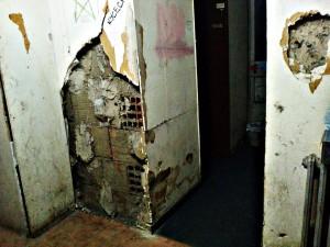 hodnik studentski 2