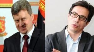 ivanov- pendarovski